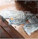 Pequeña peladura de la piel de los pescados Fgb-270 que quita la piel de los pescados de Basa del calamar del siluro de la máquina que quita la máquina con 15-30PCS/Min