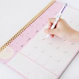 2018 calendrier d'impression de bureau, planificateurs de calendriers, impression de calendrier de Tableau