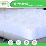 Protector impermeable hipoalérgico superior del colchón