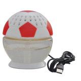 Épurateur à la maison économiseur d'énergie Shaped de refraîchissant d'air de véhicule du football