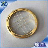 Großhandelsmessing-/Edelstahl-/Aluminun Moskito-Ring-Halter-Metall
