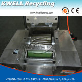 LDPE LLDPE HDPE Film Compacting Granulator / ABS Pet Pelletizer
