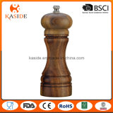 Il nuovo prodotto passato gestisce la smerigliatrice asciutta di legno della spezia dell'acacia