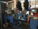 De dubbele Hoofd Automatische Perifere Machine van het Lassen