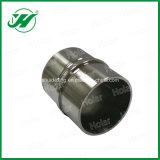 304 conectores inoxidables del tubo de acero