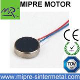 Самый малый миниый мотор 8mm*2.0mm монетки вибрации для пригодного для носки приспособления