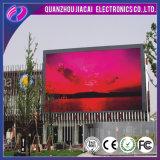 Schermo di visualizzazione locativo esterno del LED di P8 SMD RGB