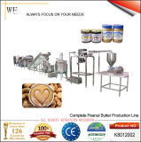 Ligne de production complète de beurre de cacahuètes (K8006002)
