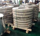 製造所終了するアルミニウムまたはアルミニウム明白なテープ
