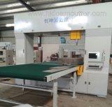 Maquinaria contínua da estaca da esponja da faca do CNC da HK