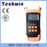 Тестер прибора для определения места повреждения кабеля связи тавра Techwin