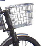 Starkes Hold Steel Frame 48V Electric Bicycle (JSL013Z)