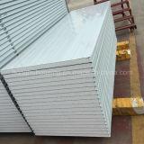 Vorfabriziertes Stahlrahmen-Behälter-Haus-Haus mit Qualität