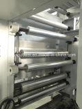 De Machine van de Druk van de Rotogravure van de Controle van de Computer van de hoge snelheid voor Plastic Film