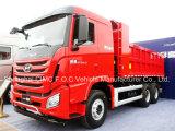 Ribaltatore della Cina Sichuan Hyundai Trago Xcient/autocarro con cassone ribaltabile
