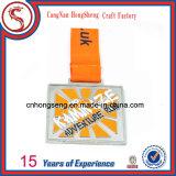 Медаль металла спорта