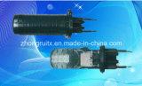 fermeture optique d'épissure de fibre de dôme de la qualité 3out de 3in (GJSM460-208-8)