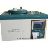 Gdy-1A+の熱い販売の自動石炭の酸素のボンブ熱量計
