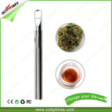 Ocitytimes E Cigarette Wax 또는 Dry Herb/E Liquid C9 Vape Pen Kit