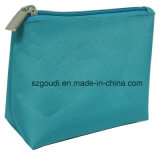 Kleine Microfiber Form-Spielraum-Verfassungs-Kosmetik-Tasche