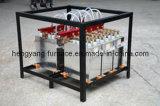 Алюминиевая раковина с гидровлической станцией