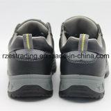 chaussures de sûreté de qualité de mode avec le chapeau en acier de tep