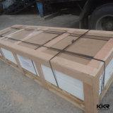 Листы акриловой смолы Corian 12mm твердые поверхностные для панелей стены (61017)