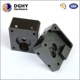 CNC do costume do projeto de produto novo que faz à máquina auto peças sobresselentes