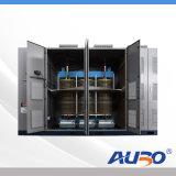 Impulsión media de alto rendimiento trifásica de la frecuencia del voltaje de la CA 200kw-8000kw