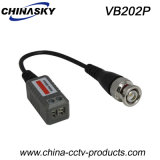 1CH Passive CCTV UTP Cat5 Video Balun (VB202P)