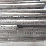 Steel di acciaio inossidabile Perforated Pipe di Exhaust Pipe System
