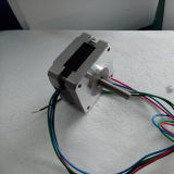 NEMA16 40mmX40mm Customized Stepper Motor voor CNC Motor