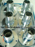 Verzinktes Spline Hub mit CNC Machining
