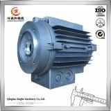 Die Aluminium Metalteile Zl104 Soem-China Druckguß mit Zink-Überzug