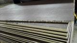 Pappel-Kern-Furnier-Blatt MDF der Bescheinigungs-ISO9001 voller (1220*2440)