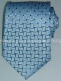 Cravate du jacquard tissée par soie des hommes à la mode