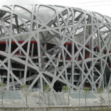 China Well-Known Good Life Polycarbonate Sheet for Beijing Bird's Nest