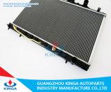 Замена радиатора перекрестного течения для Мицубиси Galant E52A/4G93 1993-1996