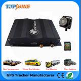 Le traqueur de 3G le plus neuf GPS avec l'essence Sensor/RFID/Engine découpé