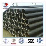 "API 5L 10 "" Schedule 80 X52 Seemless Pipe voor Gas Pipeline"