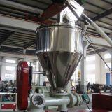 Máquina plástica Sjsz65 da peletização do PVC/linha de granulagem extrusão plástica