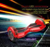 2015 [ولّ سلّر] نفس يوازن سيارة [سكوتر] كهربائيّة من اثنان عجلة 8 بوصة [بلوتووث] [سكوتر]