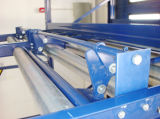 Gravity resistente Rack para Warehouse System
