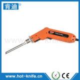 Электрический горячий резец пены ножа