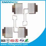 Бирка уплотнения RFID с петлей Hy150022A проверки безопасности