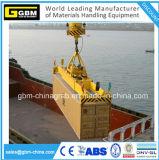 Zugelassene elektrische automatische Behälter-Spreizer BV-CCS ISO für das Anheben 40FT 20FT des Standard-Behälters