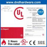 De volledige Scharnier van het Tapgat met Ul- Certificaat voor de Deur van de Brand 4.5X4X3.0