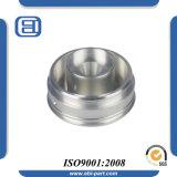 Peças de ajustamento do CNC da liga de alumínio da elevada precisão