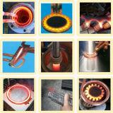 Machine de chauffage par induction à vitesse de chauffage à haute fréquence ultra-haute fréquence (JLCG-6)