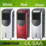 Refrigerador de ar evaporativo portátil atrativo do baixo preço do projeto